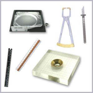 Gauges & Measurement