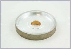 Roughing Wheel - Trivex, Polycarbonate, CR-39