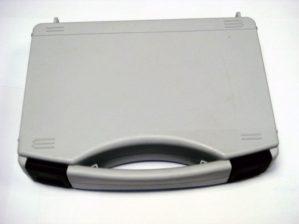 Accessories box w. Inlay