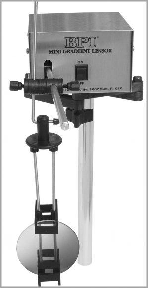 BPI Mini Gradient 110v