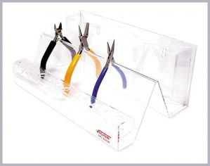 Acrylic Tool Holder