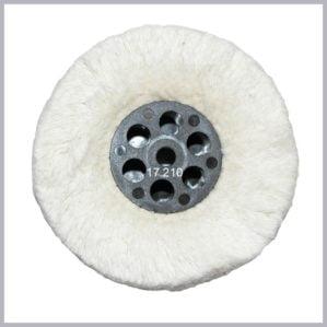 "Buff - Wool 3.25"""