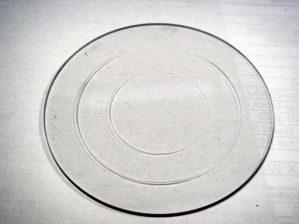 Camera Adjustment Disc