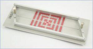 Graph Plate - Opera Drill