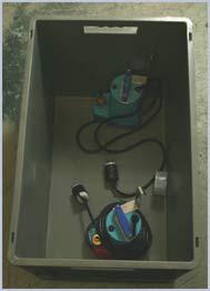 Pump Assembly -- 220V