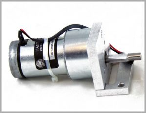 Clamping Motor Assembly - NEW STYLE
