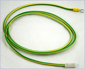 Cable - Display Grounding