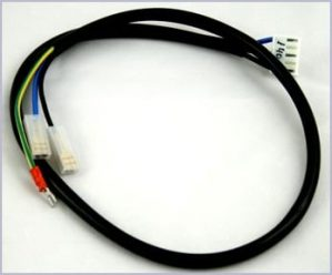 Cable - Inputs Board to RFI Filter