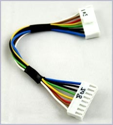 Cable - Power Board(J501) to Dist Board(J805)