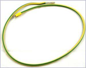 Cable - RFI Grounding