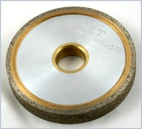 Roughing Wheel(Speed) - INDO/Glass