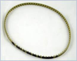 Belt - Jaw Assembly