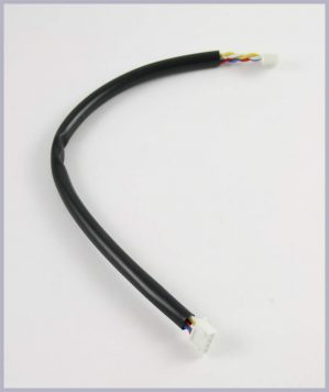 Cable - Dist Board to Interface Board(J201)