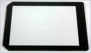 Protection Glass Cover