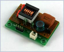Inverter Board - Minibloc Display