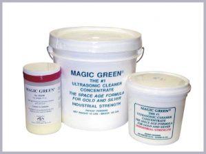 Magic Green Cleaning- 8oz.