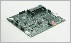 CPU Control Board - Practica Evolution
