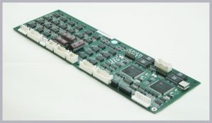 Power Board - Practica Evolution