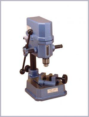 Precision Compact Drill Press