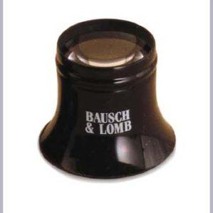B&L Single Lens Loupes- 10x