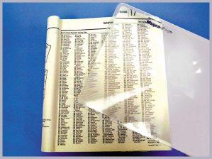 B&L Magna-Page Magnifier