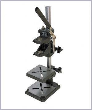 Drill Press for Flexshaft
