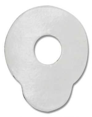 Economy Blocking Pads Roll - 2000 29x24mm (NOT FOR AR)