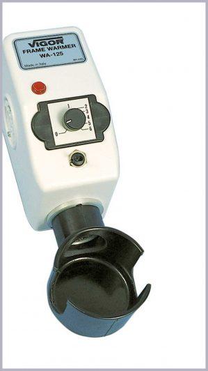 Vigor Hot Air Warmer 110v