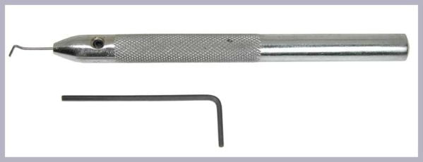 Rimless Mounting Tool
