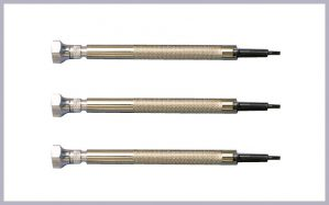 Pick-Up Screwdrivers- 3 pack