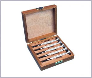 Five Wrench Set