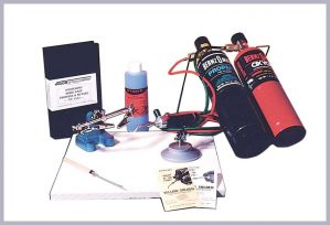 Vigor® Gas Soldering Kit