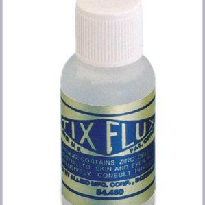Tin Flux