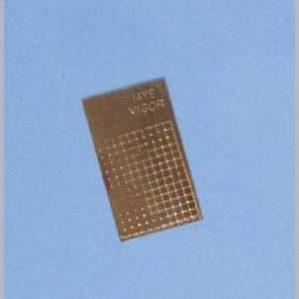 Gold Solder Sheet- Low Kt