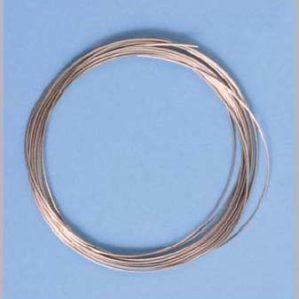 Silver Wire Coil 1325 deg.F