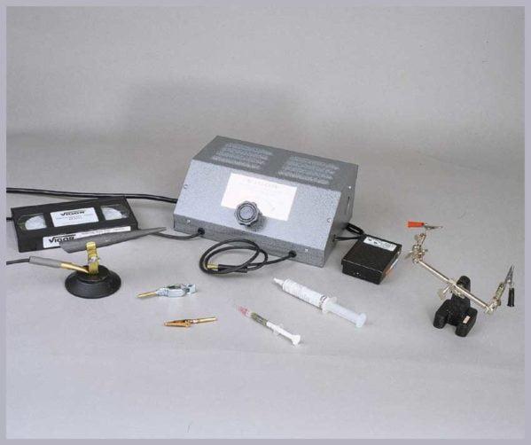 Vigor® Electric Soldering Kit