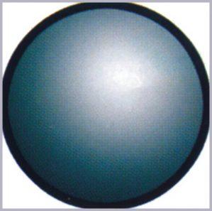 Lens Dye- Black