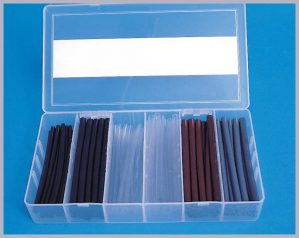 Temple Tubing-Heat Shrink Assortment