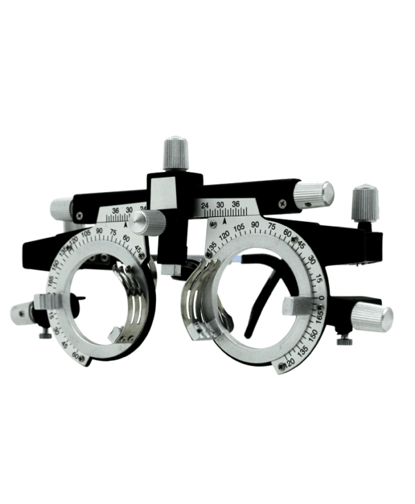 MTF-1 Trial Frame