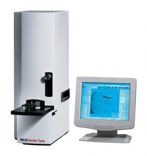WECO Verifier Pro Turbo 2