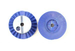 WECO Magnetic Block, Large Round 10pcs