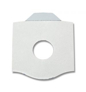 3M Leap III Blocking Pads 2 Pack - 2000 24x23mm