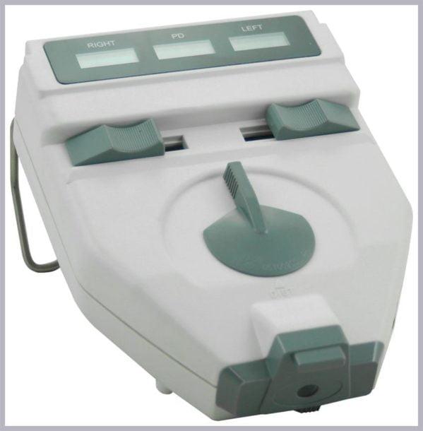 DPM-20 Digital Pupilometer / PD Meter