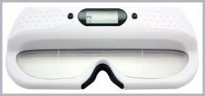 DPM-40 Digital Pupilometer / PD Meter / PD Ruler