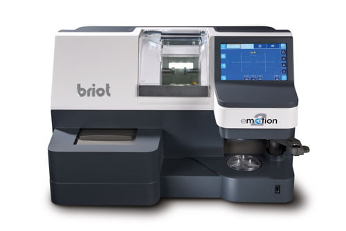 Briot Emotion 2 All-in-one Finishing Lab