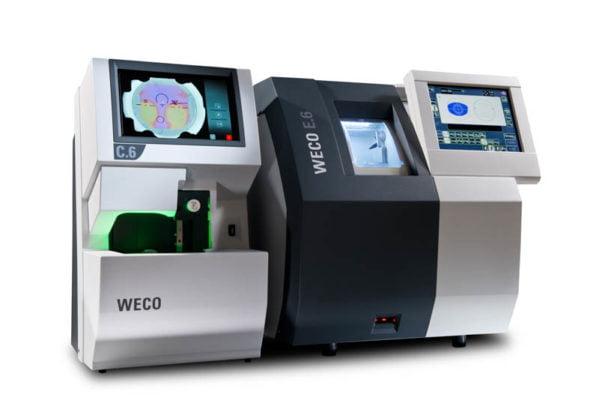 WECO E.6