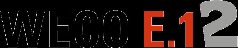 WECO E.1-2