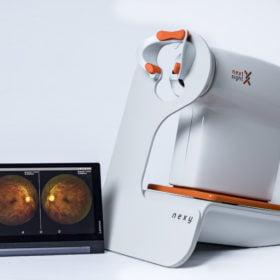 Nexy Retinal Camera