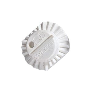 17mm Plastic Half-eye Block for WECO Edgers 1153034