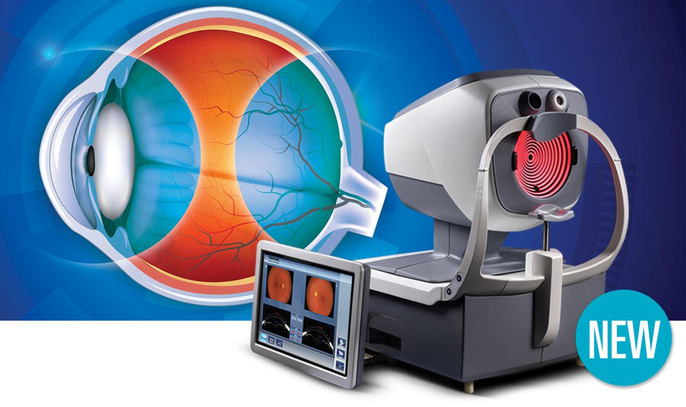 VX650 Anterior and posterior analysis